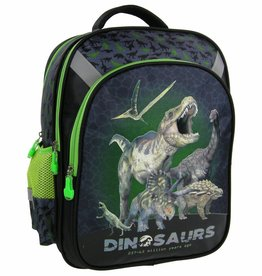 Animal Pictures Animal Pictures Dinosaurus Rugzak 39 x 29 x 17 cm - polyester