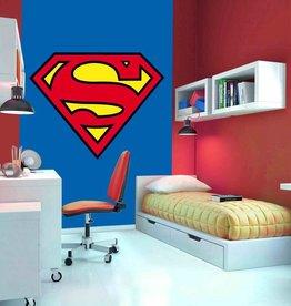 Superman Fotobehang Superman 232 x 158 cm