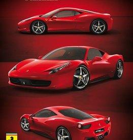 Ferrari Fotobehang 232 x 158 cm