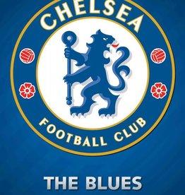 Chelsea fotobehang Club logo 232 x 158 cm