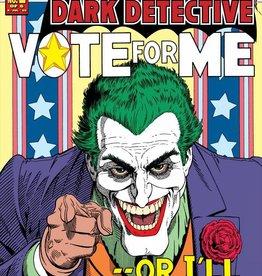 Batman Batman Joker 232 x 158 cm
