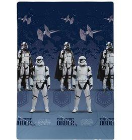 Star wars Commando - Beddensprei - Eenpersoons - 140 x 200 cm - Multi