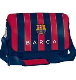 FC Barcelona Schouder tas 34x25x11cm