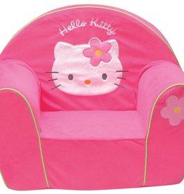 Hello Kitt3 - Fauteuil - 42 x 52 x 33 cm - Roze