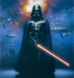Star wars - Fotobehang - 184 x 245 cm