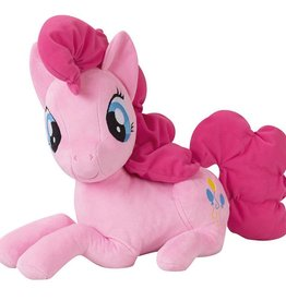 M3 little Pon3 My Little Pony Pinkie Pie Knuffel/Pyjamatas 39 x 38 x 13 cm  - Polyester