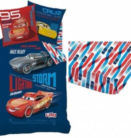 Disne3 Cars Set dekbed + hoeslaken Generation