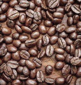 Fotobehang koffie 232x315 cm