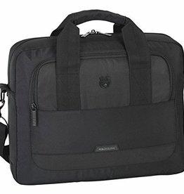 "FC Barcelona Premium - Laptop tas - 15,6"" - Zwart"