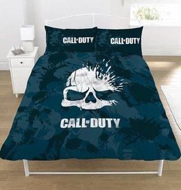 Call of Duty Broken Skull Dekbedovertrek Call of Duty 200 x 200 cm