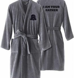 Star wars Star Wars Badjas Dark Vader L 100% katoen