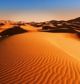 Fotobehang Fotobehang Desert Landscape 366 x 254cm