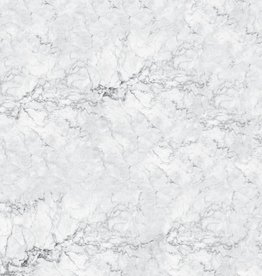 Fotobehang White Marble 366x254 cm