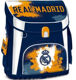 Real Madrid Real Madrid Ergo Rugzak  41 x 33 x 24 cm - Polyester