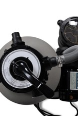 VidaXL Zandfilterpomp 600 W 17000 L/u