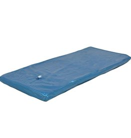 VidaXL Waterzak voor waterbed matras eenpersoons 200x80 cm F5
