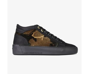 b4a6a2b2cb2 ANDROID HOMME - Propulsion Mid Camouflage Black - Puro