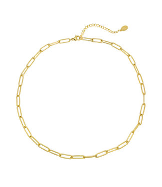 KETTING CHAINED UP | GOUD