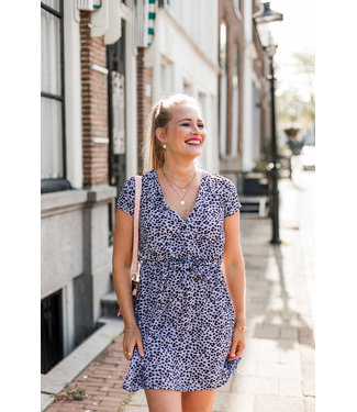 DRESS CELINE | LILA