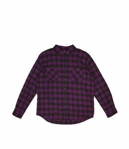 Edwin Labour Shirt Light Flanel