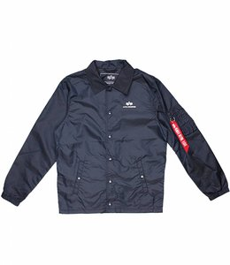 Alpha Industries Coach Jacket