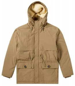 Expedition Parka High density