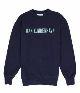 Han Kjøbenhavn Casual Crew Neck