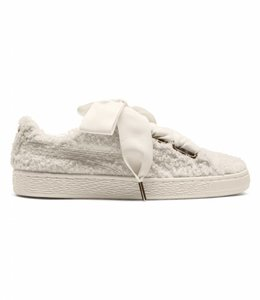 Puma Puma Basket Heart Teddy