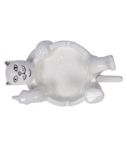 RipNDip Lazy Nerm Ceramic Ashtray