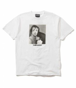 x Rocky Real Love T-Shirt