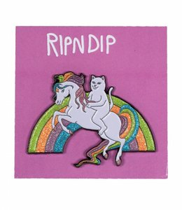 RipNDip My Little Nerm Pin