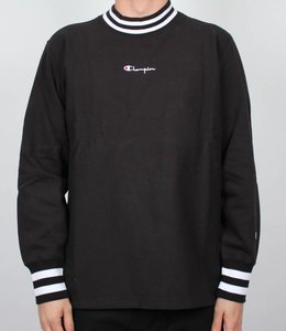 Champion Polo Line Crewneck