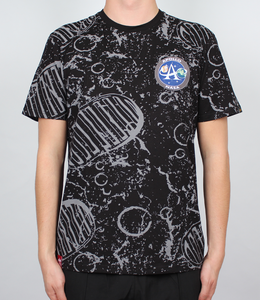 Alpha Industries Moon Landing Tee