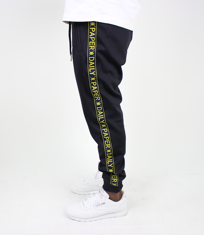 Daily Paper Tape Logo Track Pant