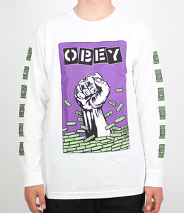 Obey Bust Out