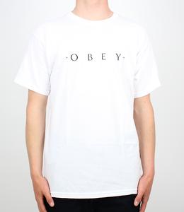 Obey Novel