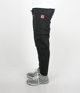 The New Originals Parachute Trousers