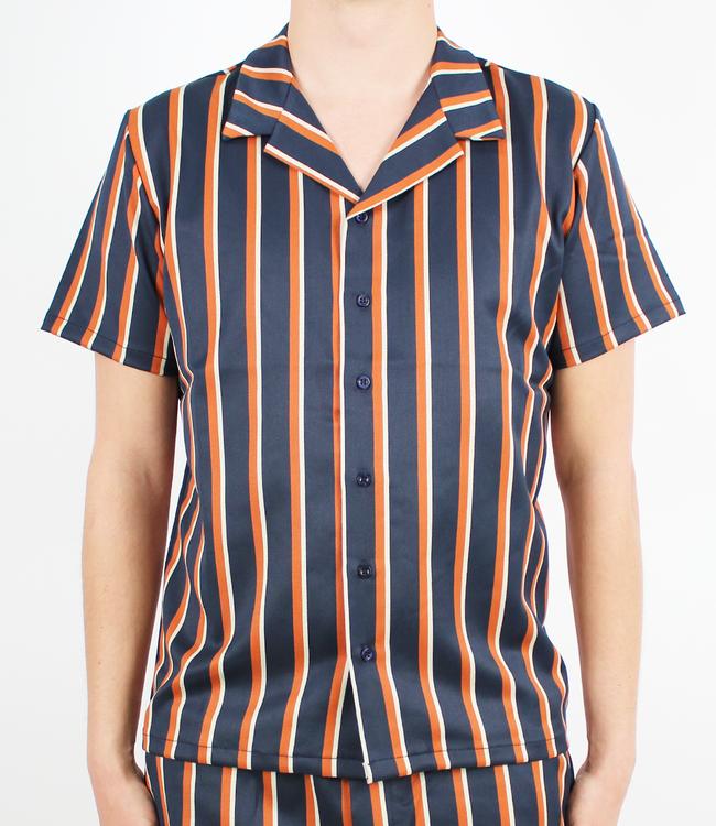 Woodbird Sami Bowl Shirt