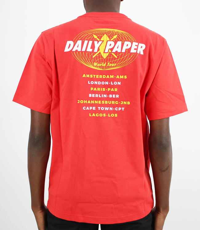 Daily Paper World Tour