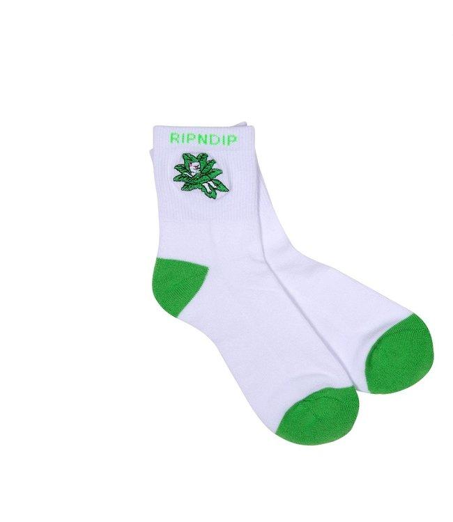 RipNDip Tucked In Sock