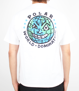 Polar Skate Co. Polar World Domination