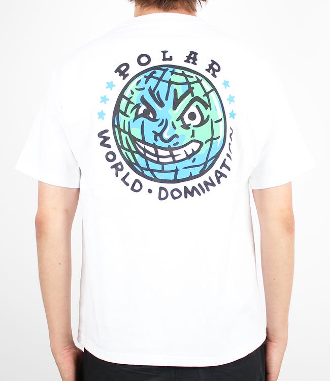 Polar Skate Co. Polar World Domination