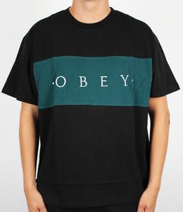Obey Conrad Classic Tee