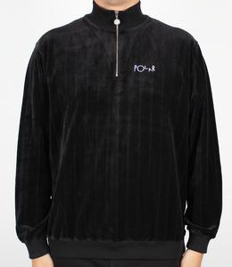 Polar Skate Co. Velour Pullover