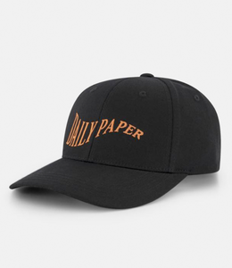 Daily Paper Garp Cap Black