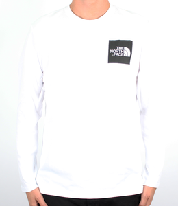 The North Face Fine Longsleeve Tee