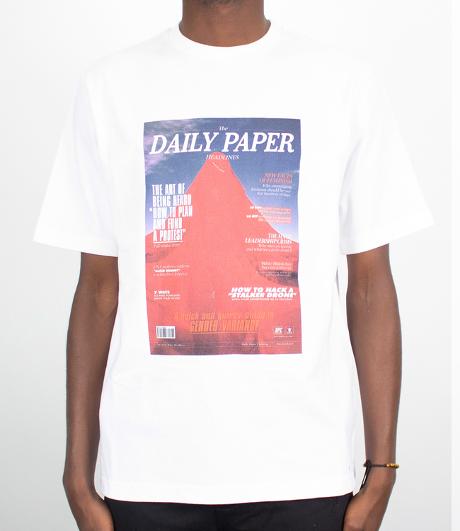 Daily Paper Gous 3