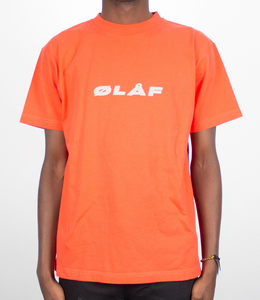 Olaf Hussein Reflective Italic T