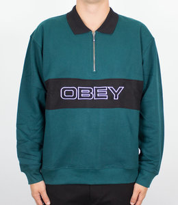 Obey Baron Zip Crew