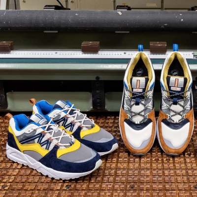 Karhu Cross-Country Ski Pack